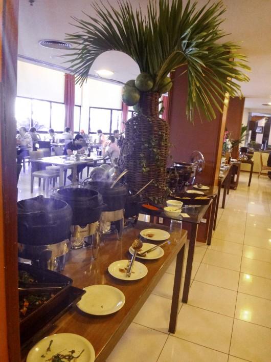Feijoada Hotel Quality
