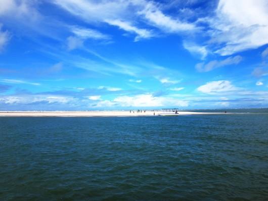 Ilha da Sogra - Estância - SE