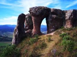 Morro do Campestre - Urubici - SC