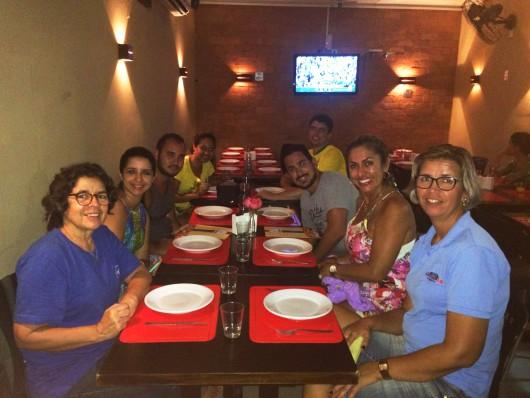 Pizzaria Cantina La Mamma - Aracaju - SE