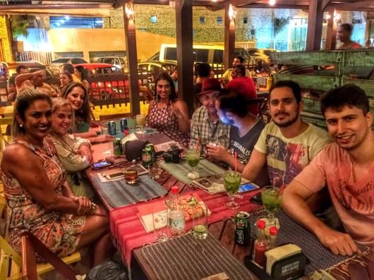 Restaurante Bada Grill - Aracaju - SE