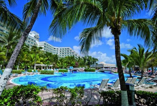 Riu Caribe - Cancun - México