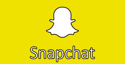 Snapchat do Vida de Turista