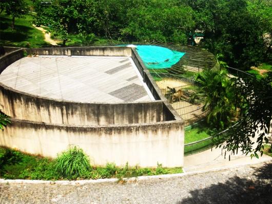 Zoológico de Aracaju - SE