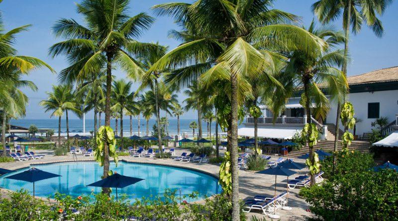Casa Grande Hotel Resort e Spa - Guarujá - SP