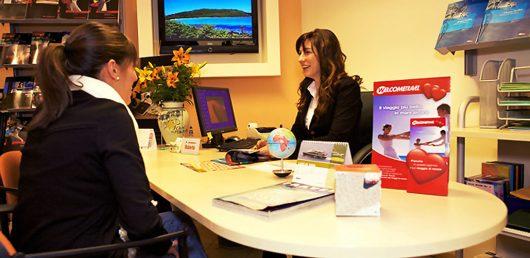Consultor de intercâmbio - Profissão turismo