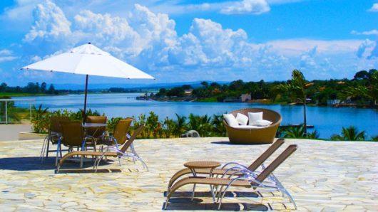 Furnas Park Resort - MG