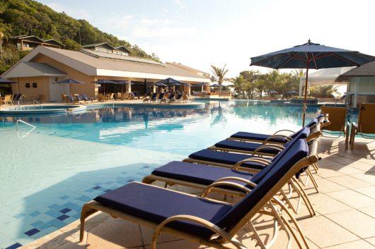 Infinity Blue Resort - Balneário Camboriú - SC
