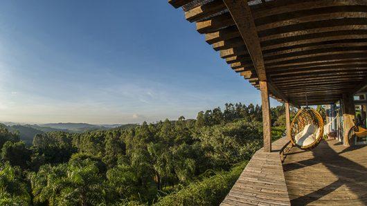 Lake Villas Charm Hotel e Spa - Amparo - SP