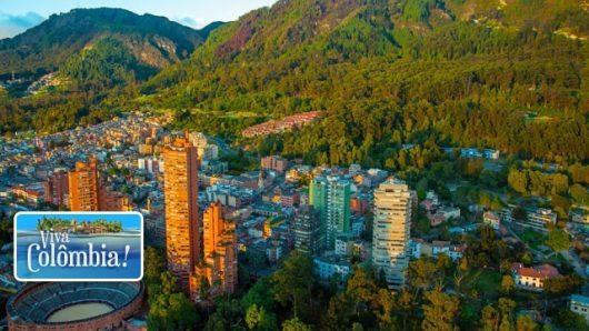 Bogotá Cartagena Luxury