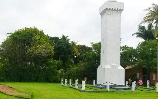 Farol centro histórico - Porto Seguro - BA