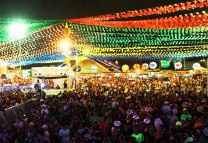 O Maior São João do Mundo 2016 - Campina Grande - PB