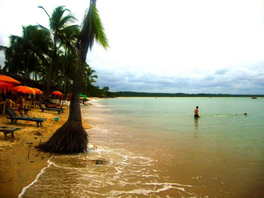 Santa Cruz de Cabrália - BA