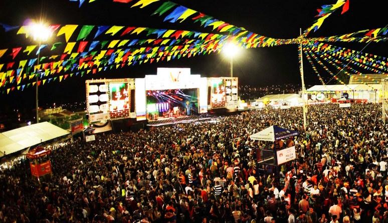 São João de Caruaru 2016 - Festas Juninas 2016