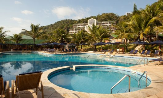 Infinity Blue Resort e Spa