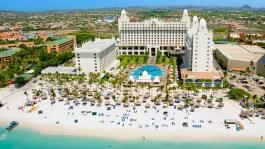 Pacote Aruba All Inclusive Riu Palace