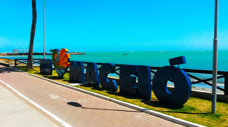 Viagem para Maceió - AL