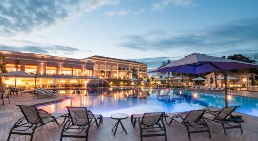 Wish Resort Golf Convention
