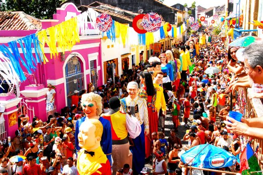 Carnaval de Olinda 2017
