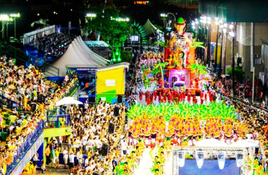 Carnaval de Florianópolis 2020