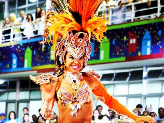 Carnaval Magia Florianópolis