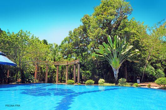 Termas de Jurema Resort