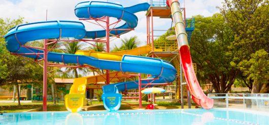 Thermas Hotel e Resort
