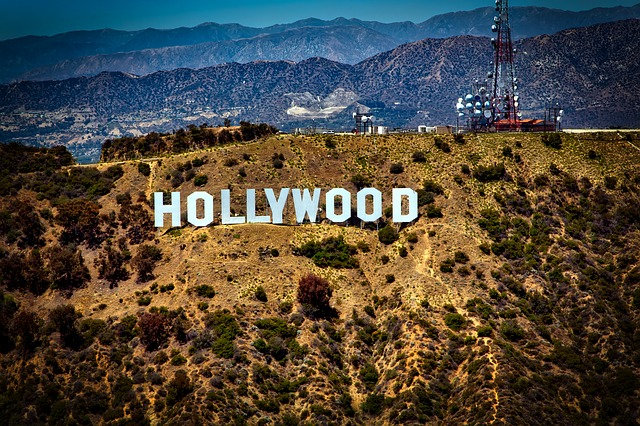 Hollywood - Melhor época para viajar para Los Angeles
