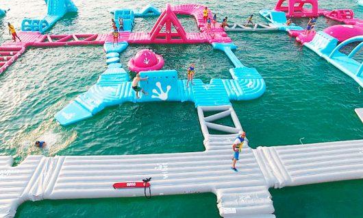 Aqua Fun em Dubai