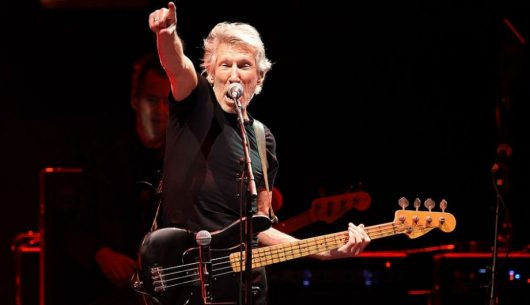 Show Roger Waters 2018