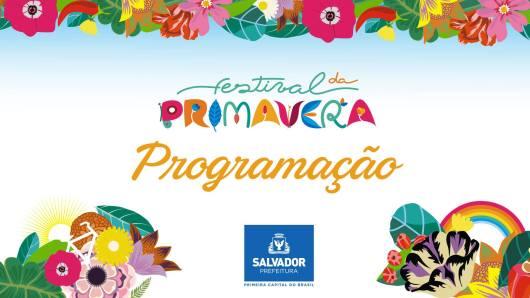 Festival da Primavera Salvador 2019