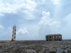 Farol em Bonaire
