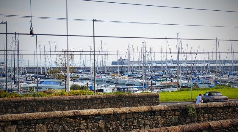 Dún Laoghaire - Porto