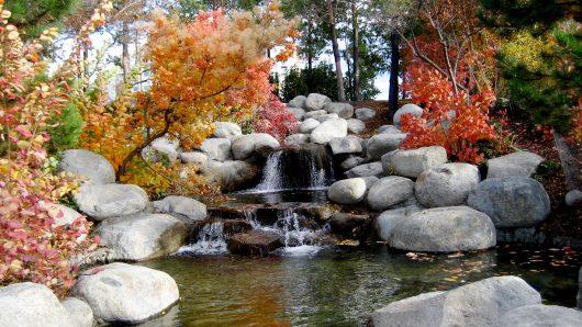 Quando visitar a cachoeira