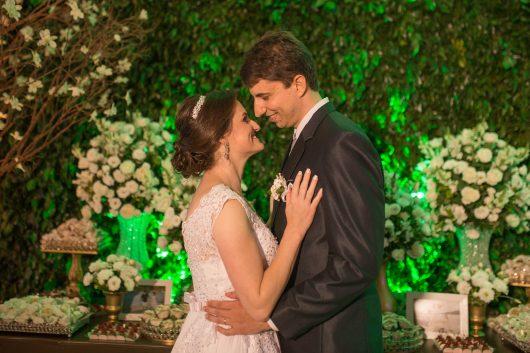 Casamento Marcia e Thiago