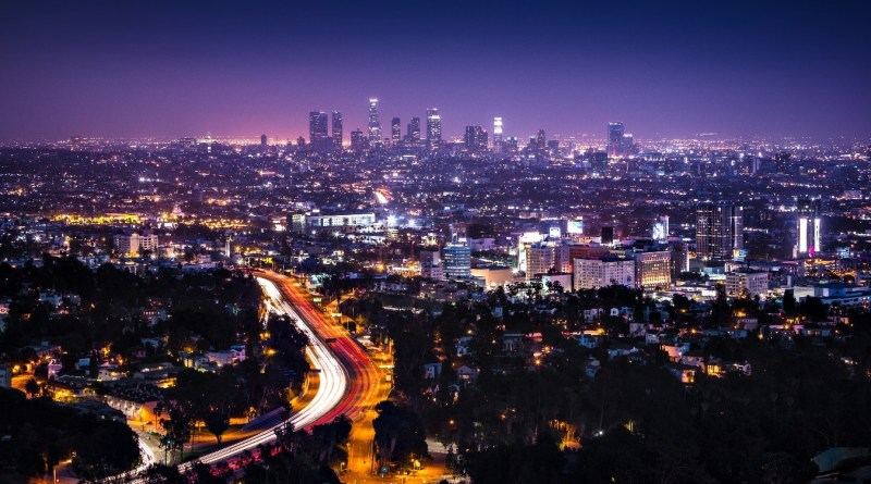 Dicas para uma Road Trip Los Angeles
