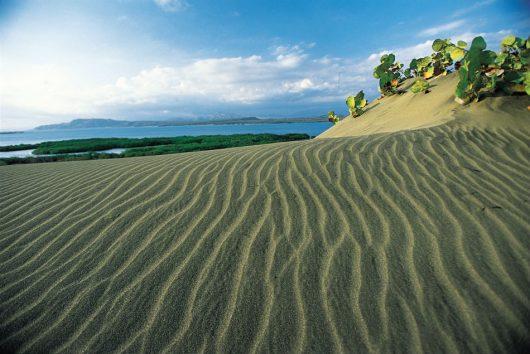 Dunas de Baní - República Dominicana