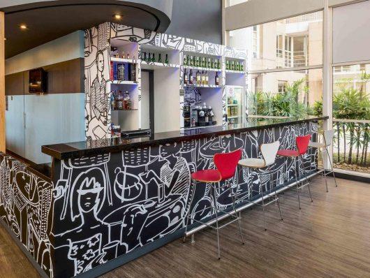 Hotel Ibis Guarulhos