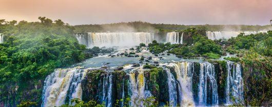 Seguro viagem Brasil