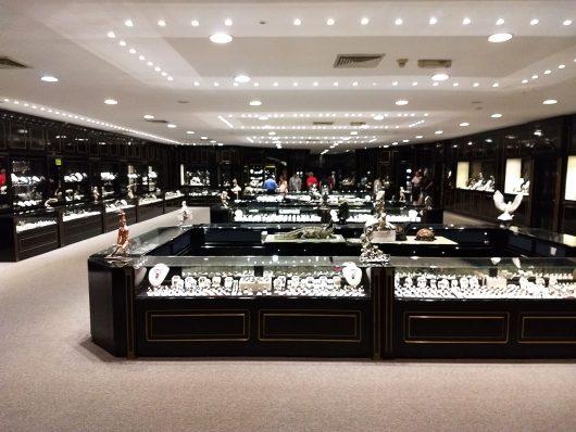 Serik Jewelry Center - Playa del Carmen