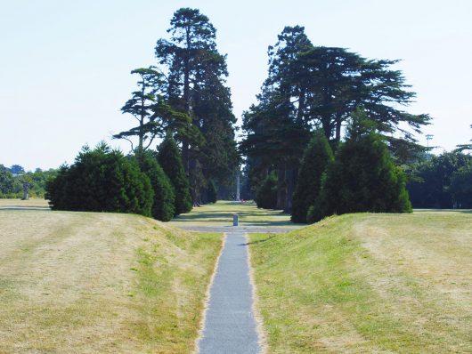 Santry Park - Dublin - Irlanda