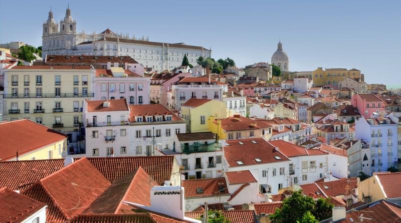 Seguro viagem Lisboa