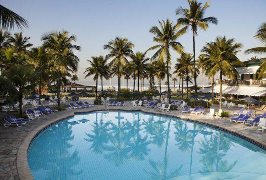 Casa Grande Hotel Resort - Guarujá - SP