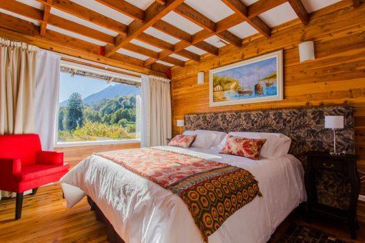 Faraway Hotel - Patagônia