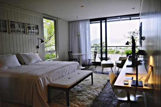Hotel Casa Quatro Oito - Florianópolis - SC