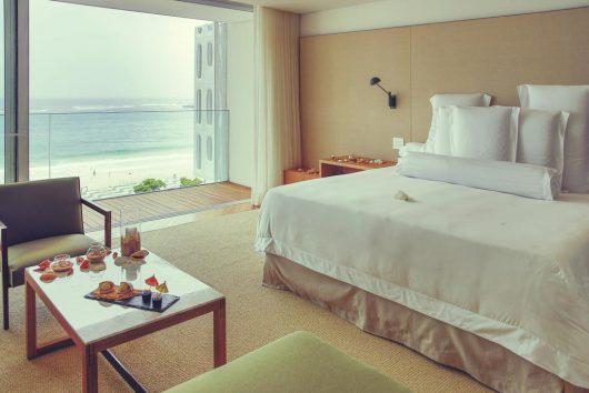 Hotel Emiliano - Rio de Janeiro - RJ