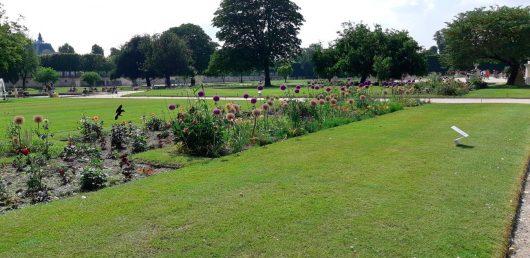 Jardim Tuileries