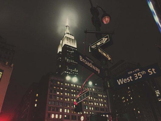 Observatório do Empire State Building