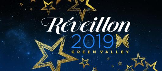 Réveillon Green Valley 2019