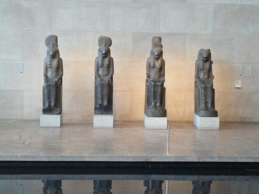 Exposições de Arte - Metropolitan Museum of Art